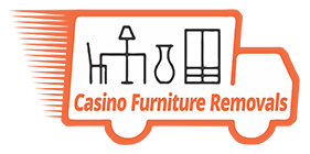Casino Furniture Removals Logo